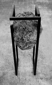 stone frame 9